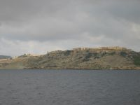 Pevnost Fort Chambray